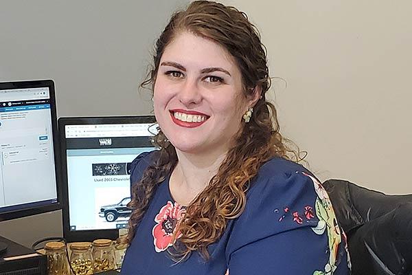 Savannah Freeman