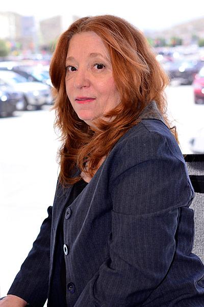 Vickie Arp